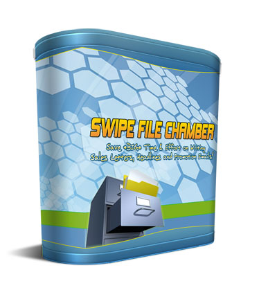 Swipe File Chamber