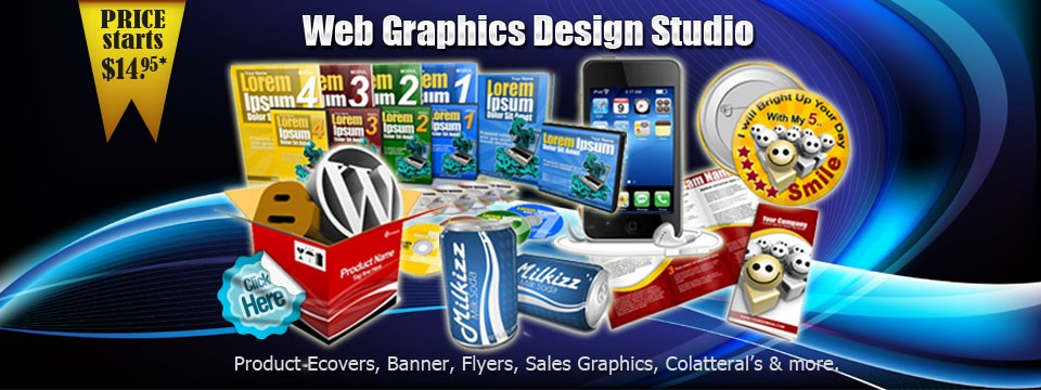 Web Graphics Design Studio