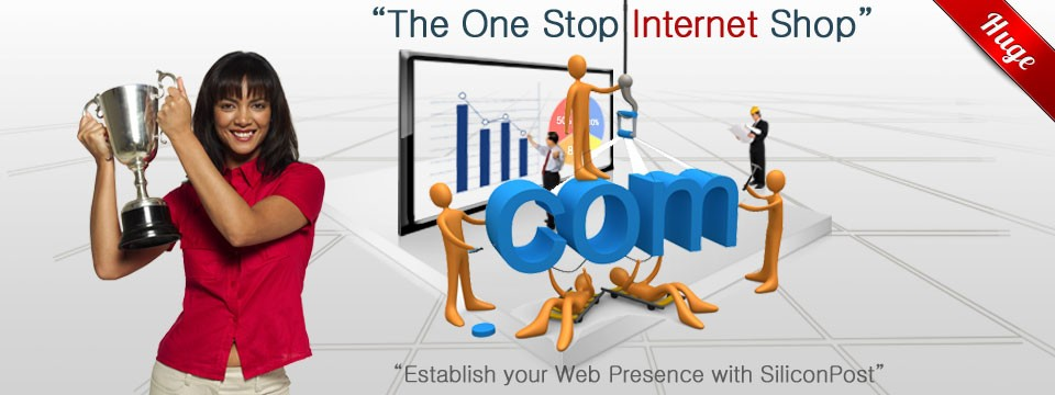 One Stop Internet Shop